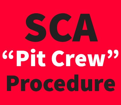 Strategies to help increase SCA survival statistics