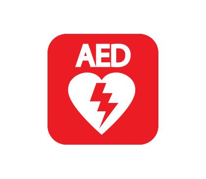 How does an AED work?