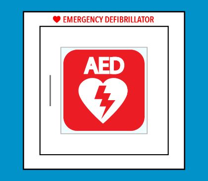 Finding the best location for your AED