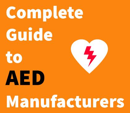 Finding the right AED manufacturer