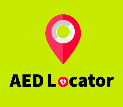 "More AED public access implementation through ""AED Locator"""