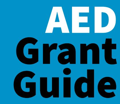 How to fund your AED program