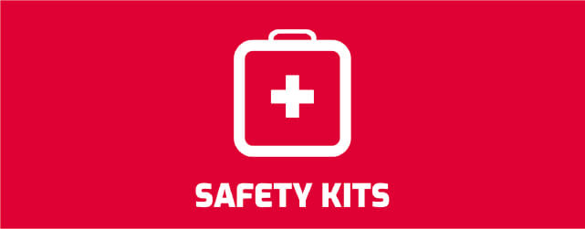 PPE & Safety Kits