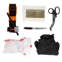 Curaplex Basic Bleeding Control Kit