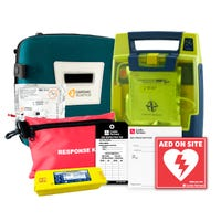 Cardiac Science Powerheart G3 Pro AED