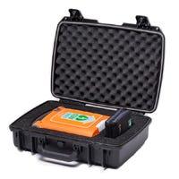 g5 AED hard case