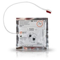 non-polarized cardiac science adult pads / electrodes