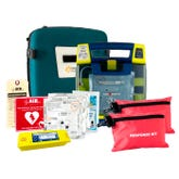 Cardiac Science Powerheart G3 Plus First Responder Package