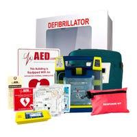 Cardiac Science Powerheart G3 Plus Healthcare Package