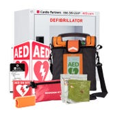 Powerheart G5 AED for Businesses - Dual Language