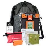 Cardiac Science Powerheart G5 Plus Athletic Package