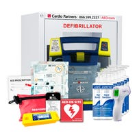 AED promotion