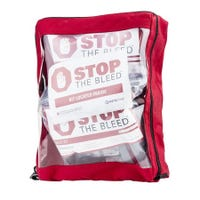Advanced stop the bleed kits