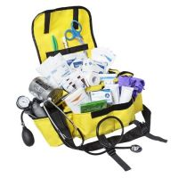First Responder Emergency Kit