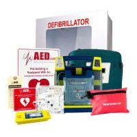 Cardiac Science Powerheart G3 Plus Business Package