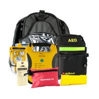 Defibtech Lifeline Athletic Package