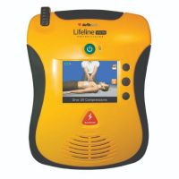 recertified lifeline view aed