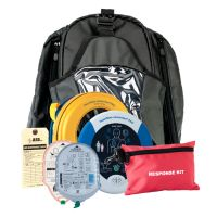HeartSine Samaritan Portable AED Package