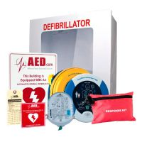 HeartSine Samaritan AED Business Package