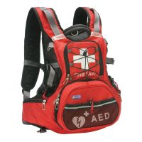 Samaritan AED Backpack