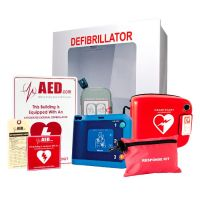 Recertified AED Package FRx
