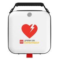 CR2 AED Case