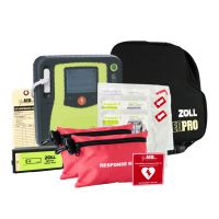 ZOLL AED Pro First Responder Package (Recertified)