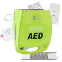 AED Plus Replacement Items
