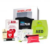 Zoll AED Plus School Pack