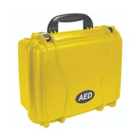defibtech hard carry case front
