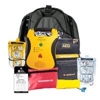 Portable AED Package from Cardio Partners