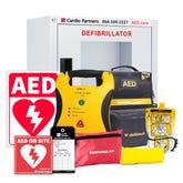 Defibtech Lifeline Business Package Recertified