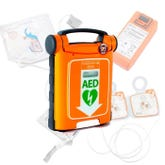 G5 AED Parts