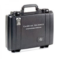 Cardiac Science Waterproof Pelican AED Case