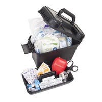 First Aid Kit Trunk