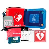 Philips FRx AED from Cardio Partners