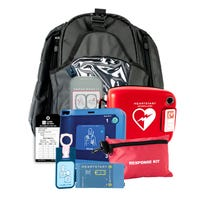 Philips AED Package for Sports Teams