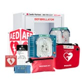 AED Package for dentist offices by Cardio Partners