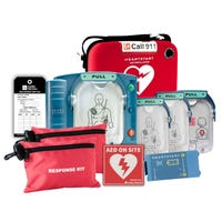 EMS AED package with Philips Onsite AED