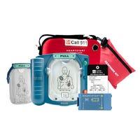 Philips AED Package for homes