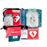 Philips HeartStart OnSite AED Package Contents