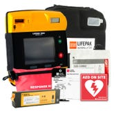 Physio-Control LIFEPAK 1000