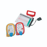 LifePak QuickPak Training Electrodes