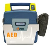 Powerheart AED Wall Sleeve