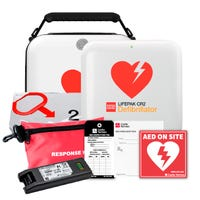 Physio-Control LifePak CR2 AED