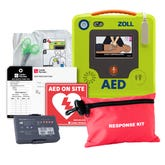 ZOLL AED 3 - Wifi AED - Semi-automatic