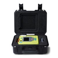 small hardshell carry case for aed 3