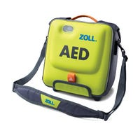 Carrying case for ZOLL AED 3