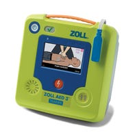 ZOLL AED 3 Trainer Device
