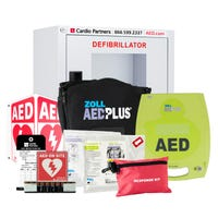 Dentist AED Package